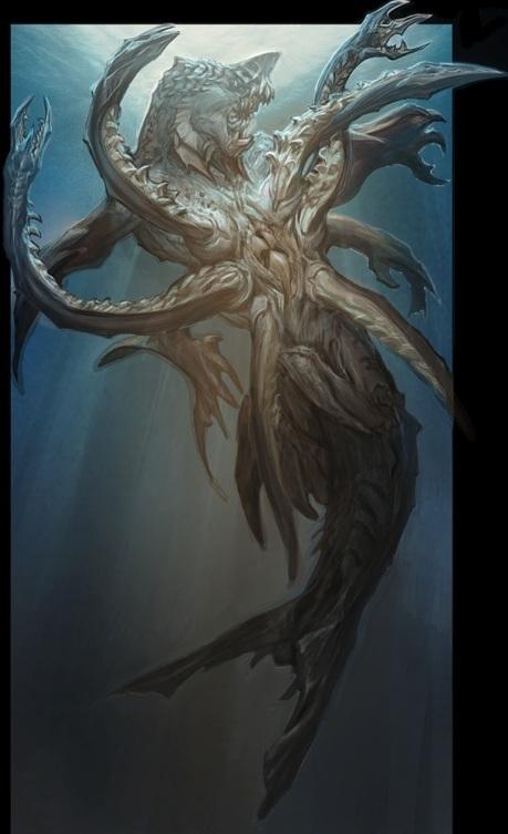 Skylla (God of War)