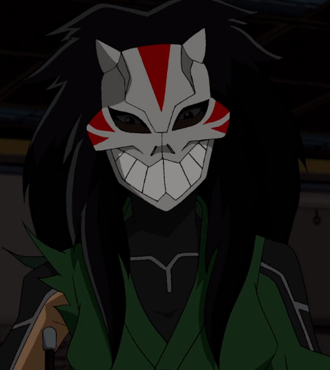 Cheshire (Young Justice)