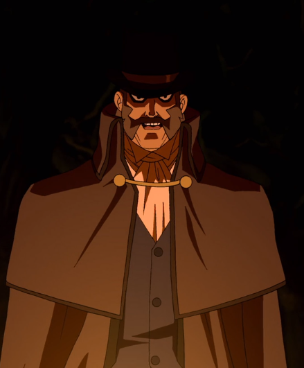 Wizard (Young Justice)