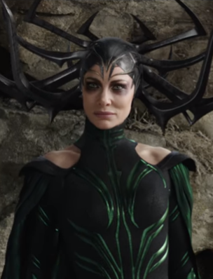Hela (Marvel Cinematic Universe)