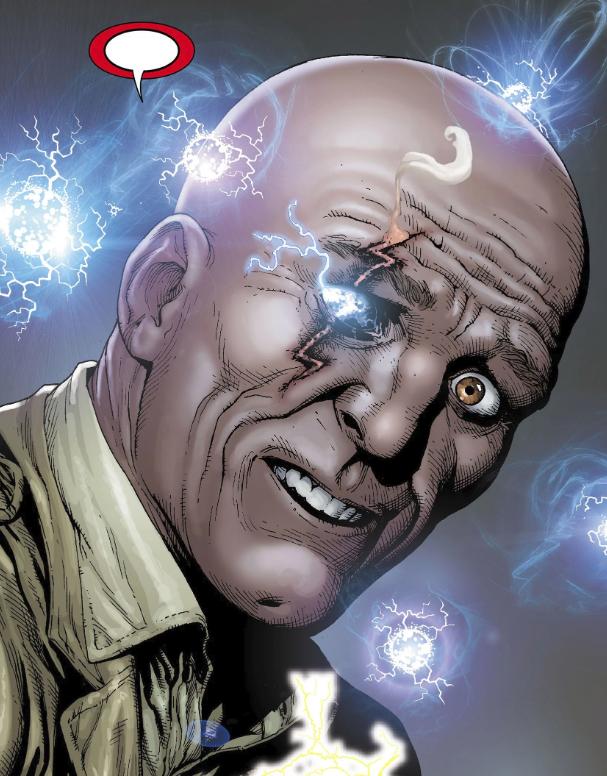 Doctor Sivana (DC Comics)