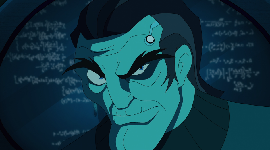Mad Thinker (The Avengers)