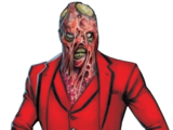 Dante (DC Comics)
