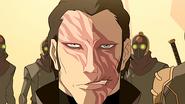 Amon's scar