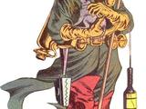 Ratcatcher (DC Comics)