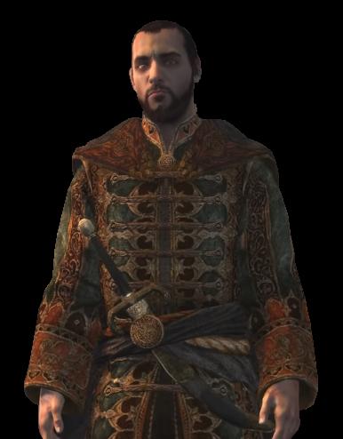 Prinz Ahmet