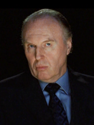 Tim Pigott-Smith als Creedy, 2005