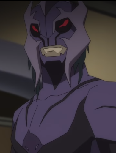Ocean-Master (Young Justice)