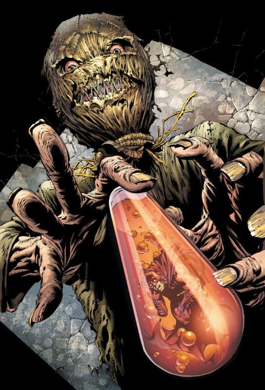 Scarecrow (DC Comics)