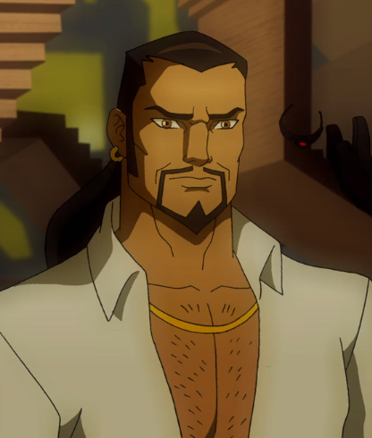 Abra Kadabra (Young Justice)