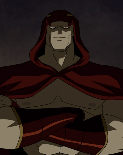 Lord Kobra (Young Justice)