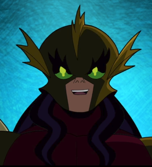 Ocean Master (The Brave and the Bold)