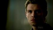 Klaus weint