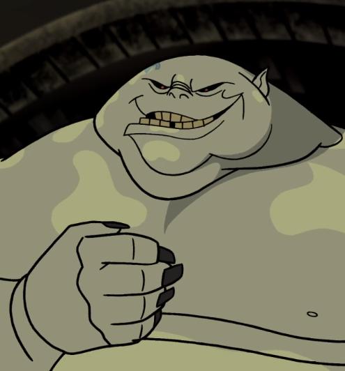 Slug (The Brave and the Bold)