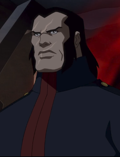 Vandal Savage (Young Justice)