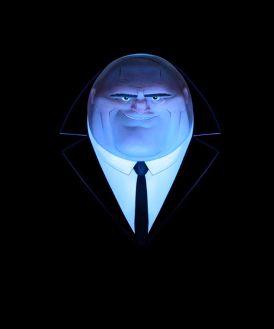 Kingpin (Spider-Man: A New Universe)