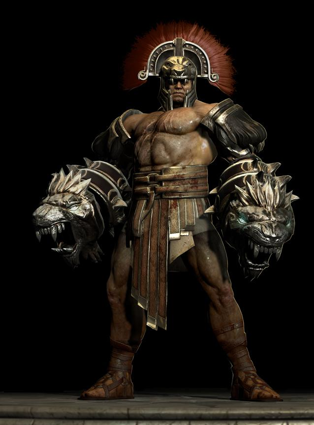 Herkules (God of War)