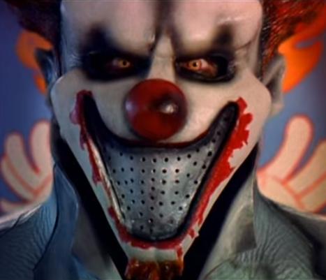 Horny der Clown