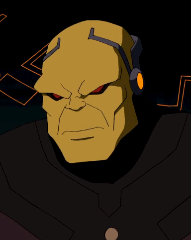 Mongul (Young Justice)