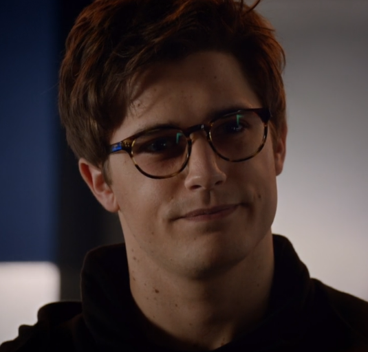 Hartley Rathaway (Arrowverse)