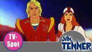 Jan Tenner Werbespot aus den 80ern- DER HÖLLENPLANET