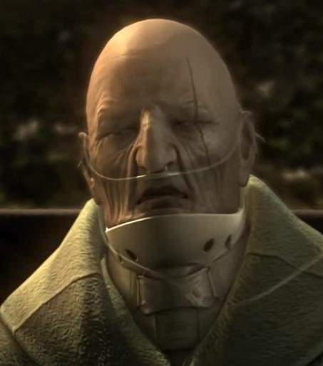 Zero (Metal Gear)