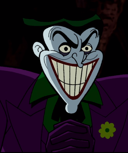 Joker (The Brave and the Bold)