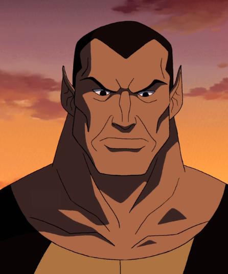 Black Adam (Young Justice)