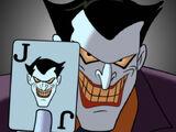 Joker (Animated Universe)
