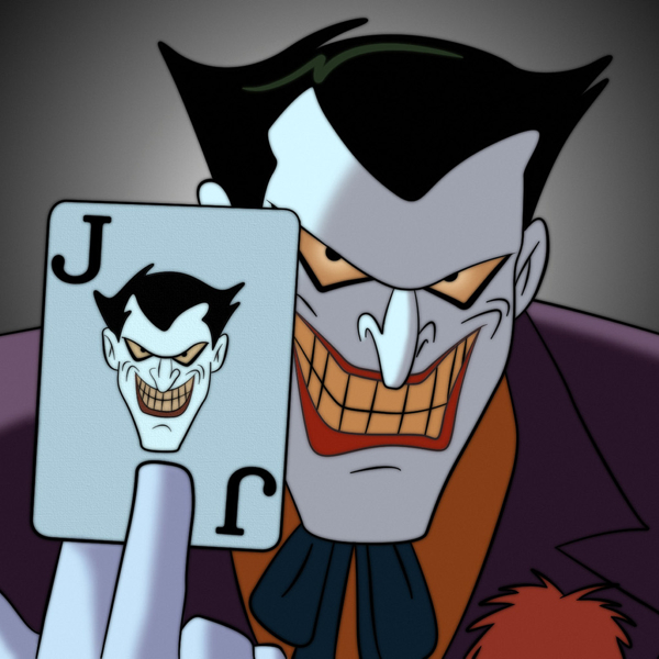 Joker (Animated Universe)