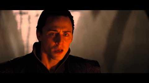 Thor - Loki & Odin - Loki finds out he's adopted (Full HD)