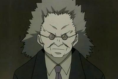 Gatō (Naruto)