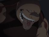 Gluttony (Fullmetal Alchemist: Brotherhood)