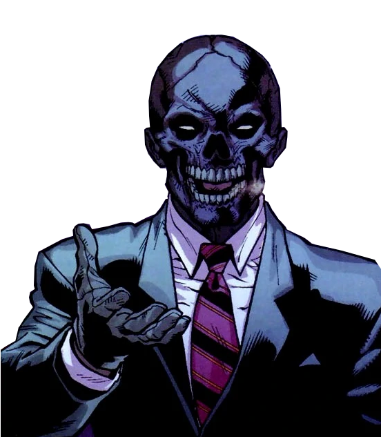 Black Mask (DC Comics)