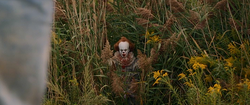 PennywiseBeobachtet