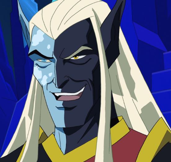 Malekith (The Avengers)