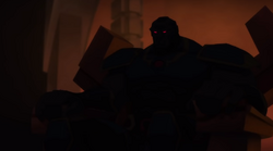 DarkseidAUInvasionsbeginn