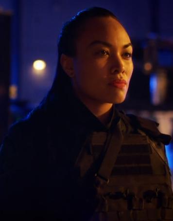 Veronica Dale (Arrowverse)