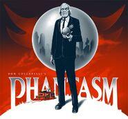 Phantasm artwork by garry-pullin