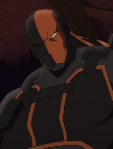 Deathstroke (DC Animated Movie Universe)