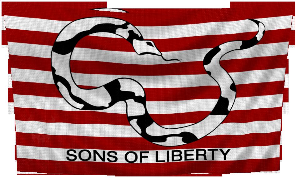 Söhne der Freiheit