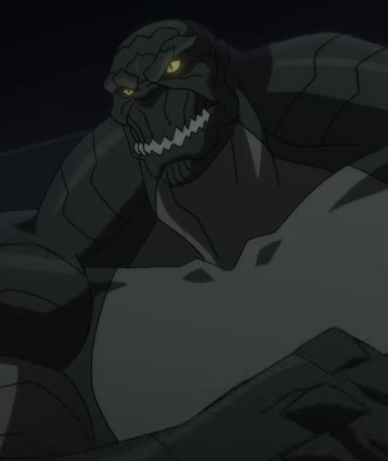 Killer Croc (DC Animated Movie Universe)