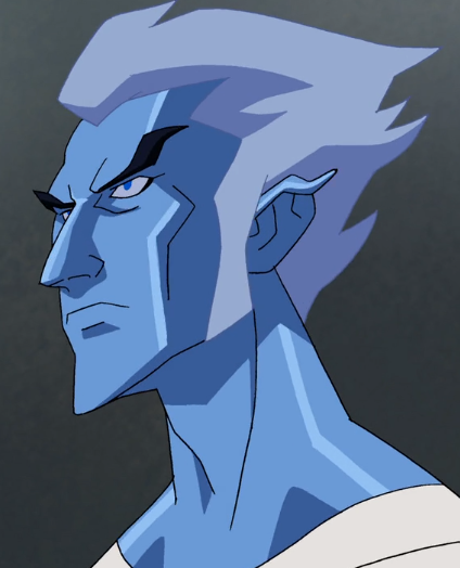Icicle Jr. (Young Justice)