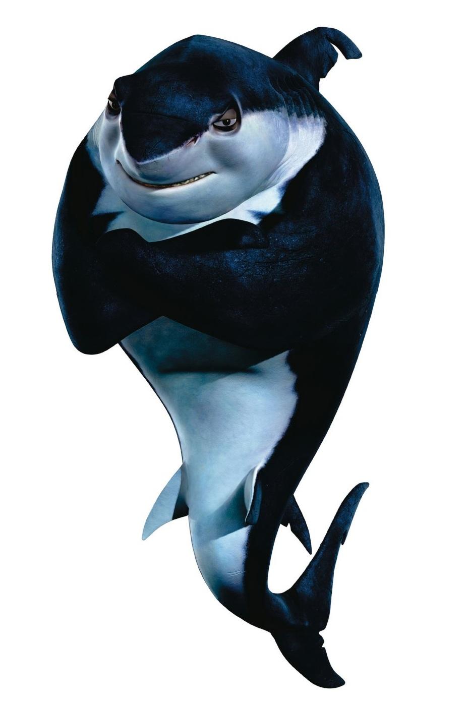 Frankie (Große Haie – Kleine Fische)
