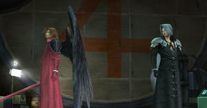 GenesisSephirothKonfrontation