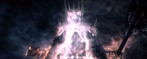 SauronTod