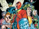 Injustice Society (DC Comics)