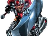 Steppenwolf (DC Comics)