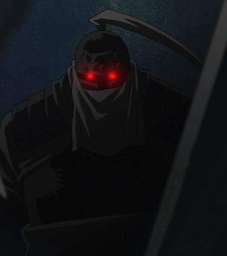 48 (Fullmetal Alchemist: Brotherhood)