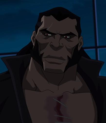 Vandal Savage (DC Animated Movie Universe)